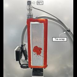 220Ah AGM Battery 6V