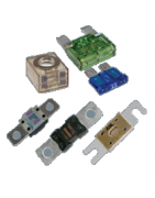 Battery Fuses